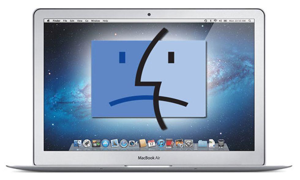 Perché il tuo Mac non è più al sicuro