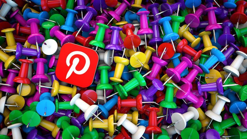 Pinterest supera Twitter, Bing e (in parte) lo stesso Google