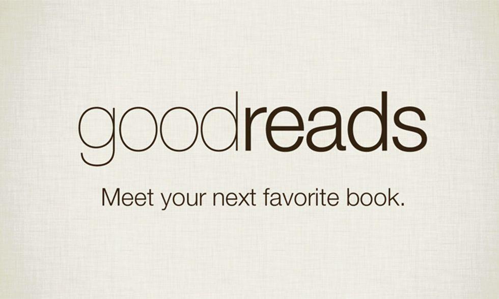 Le migliori applicazioni per iPad: Goodreads