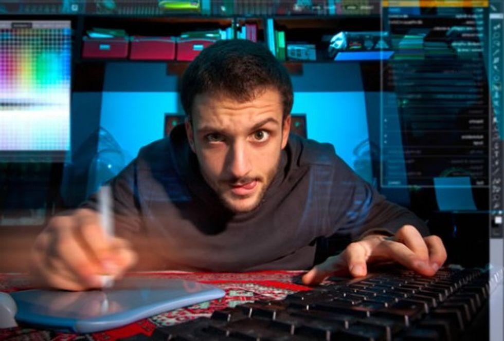 Hack a Server, ecco dove gli hacker fanno palestra