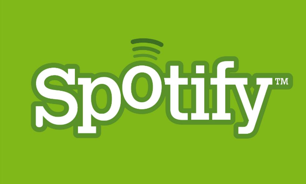 Spotify: 15 milioni di utenti, 4 milioni a pagamento