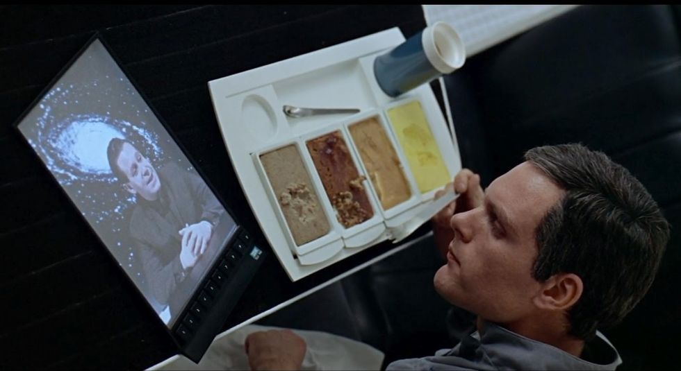 Apple contro Samsung: il tablet non l'ha inventato Stanley Kubrick