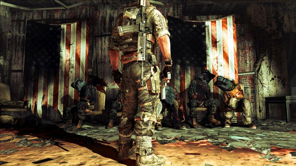 Spec Ops: The Line, la guerra fa paura – Recensione