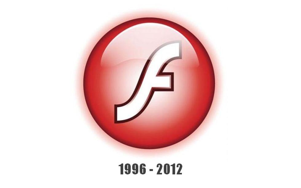Flash Player addio, via anche dai dispositivi Android