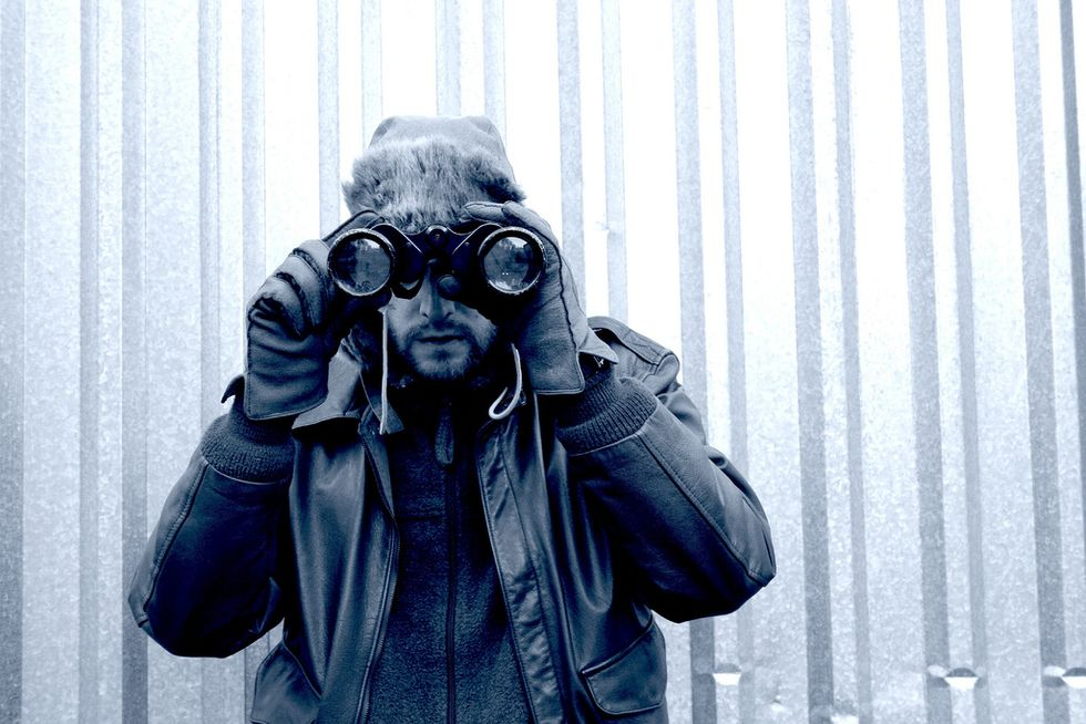 Mobilescope, un segugio contro le app spione