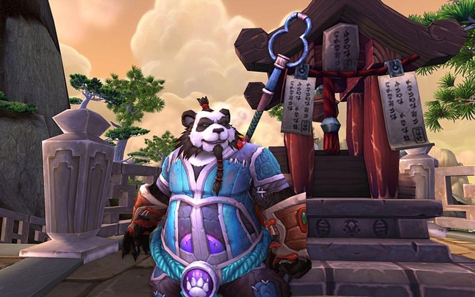 World of Warcraft: l'inizio della fine?