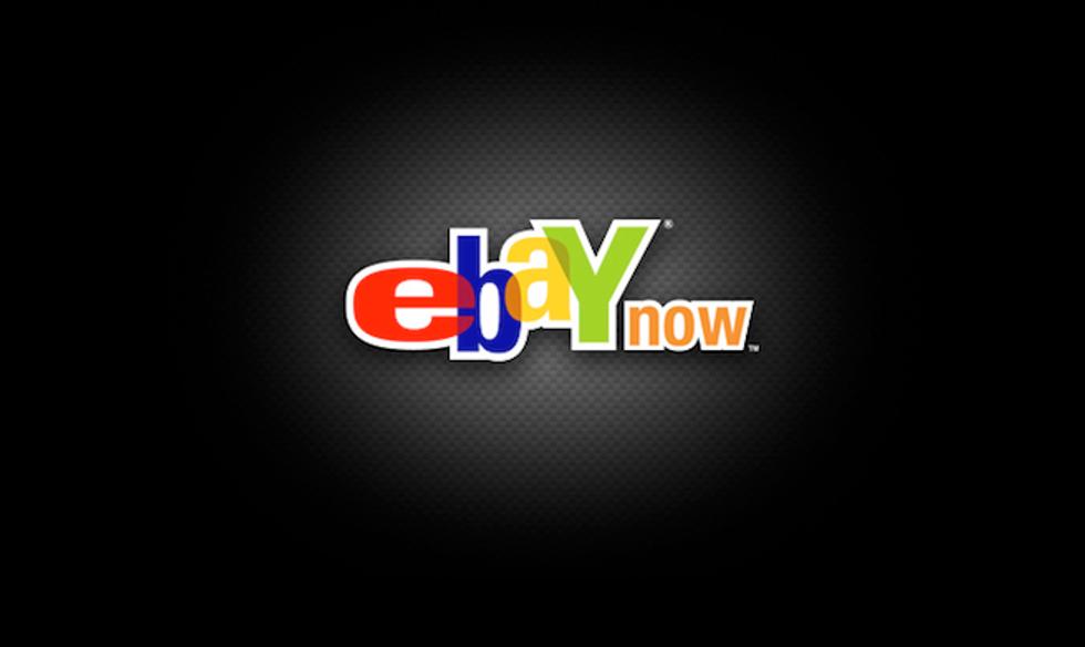 eBay Now, ora la baia del Web consegna in giornata