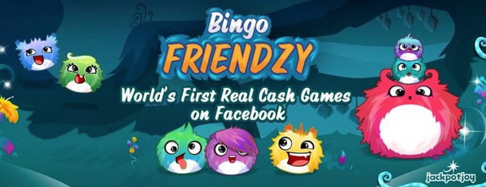 Facebook si dà al gioco on line con soldi veri