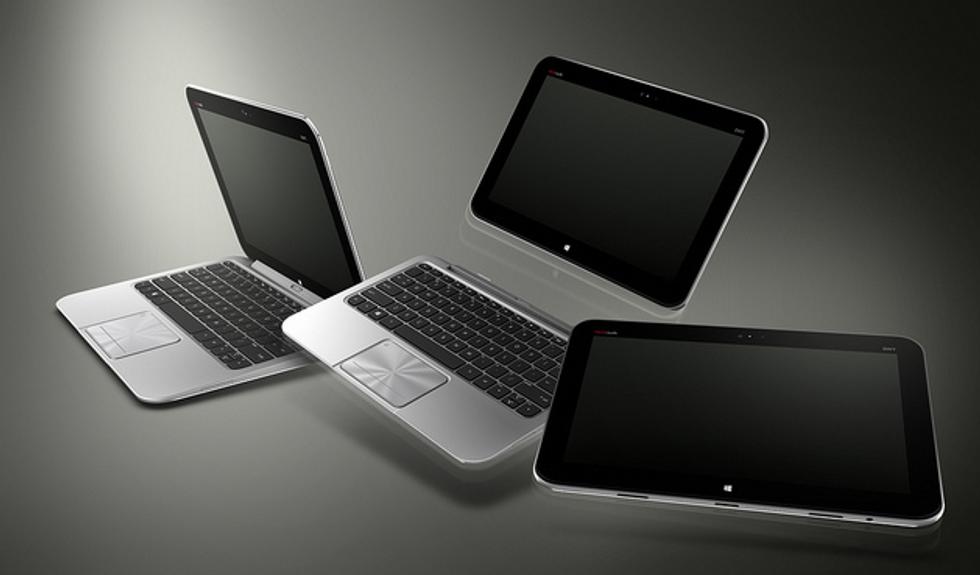 Ifa, tra tablet e notebook il confine non c'è più