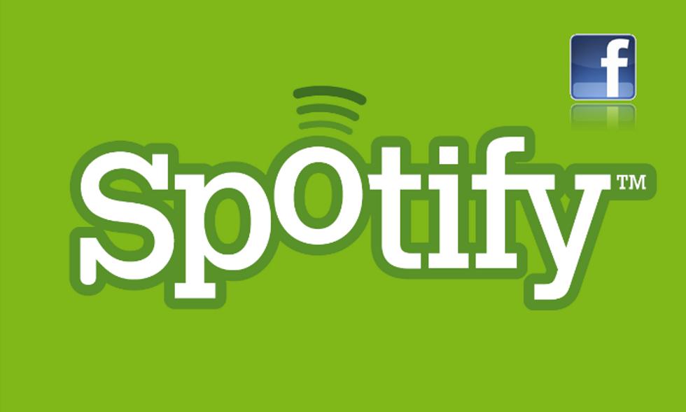 Spotify: non occorre più Facebook per il login
