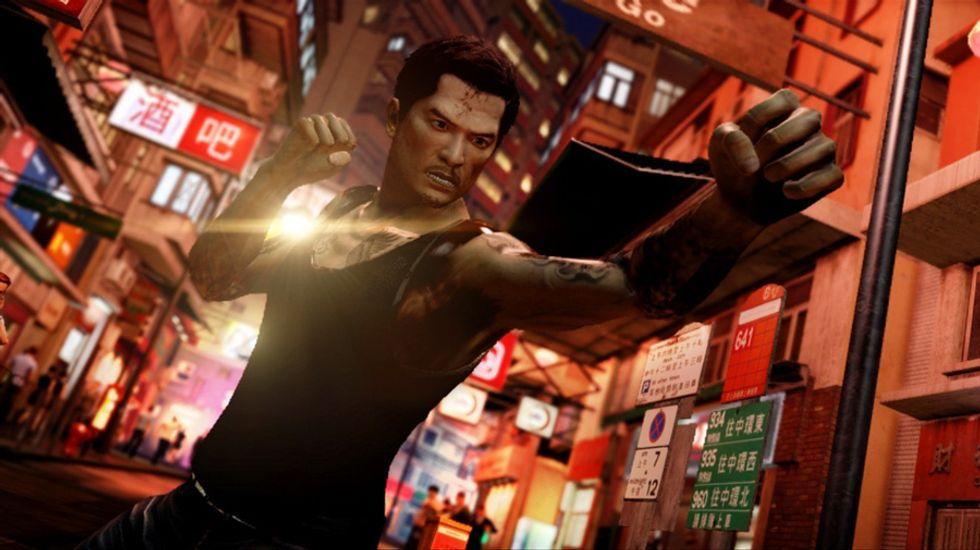 Sleeping Dogs, Hong Kong è nelle tue mani - Recensione