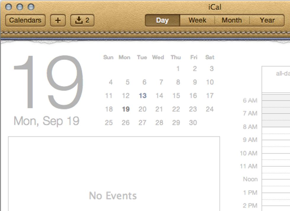 Apple e lo skeuomorfismo, il design di Steve Jobs non piace più