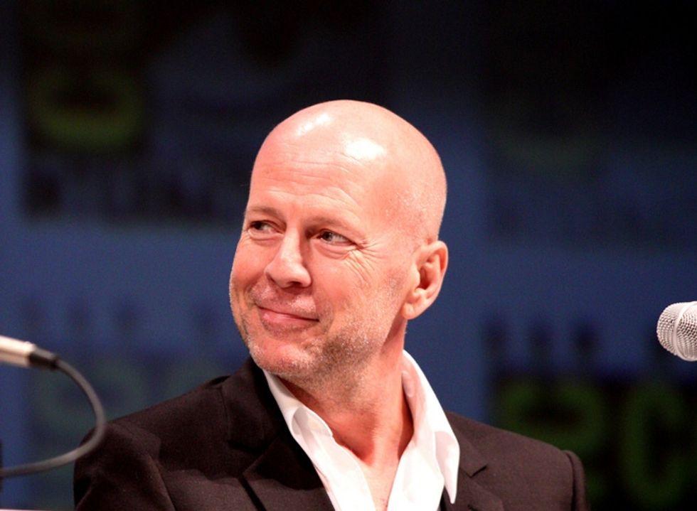 Bruce Willis vs. Apple: i file comprati su iTunes non sono ereditabili