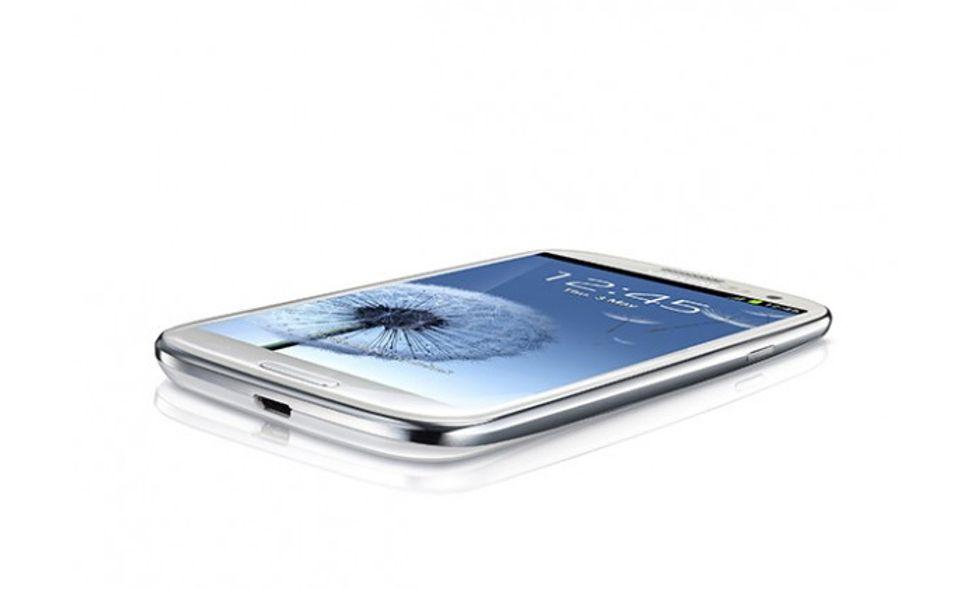 """Apple vuole """"eliminare"""" anche il Samsung Galaxy S3"""