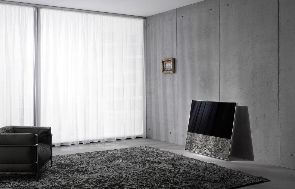 Ifa, con Loewe il televisore si costruisce su misura