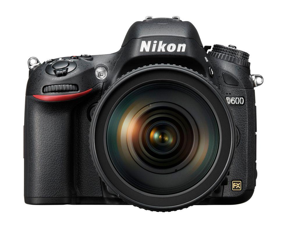 Nikon D600, le immagini