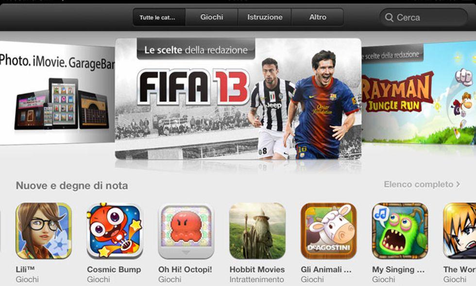 iOS 6: trovare e scaricare app è ancora più difficile e frustrante