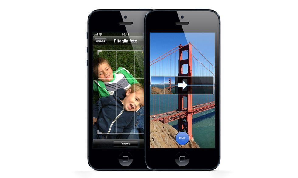 iPhone 5, i prezzi con Tre, Tim e Vodafone
