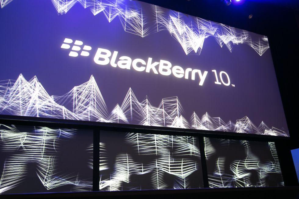 BlackBerry 10, ecco in anteprima le novità del sistema operativo