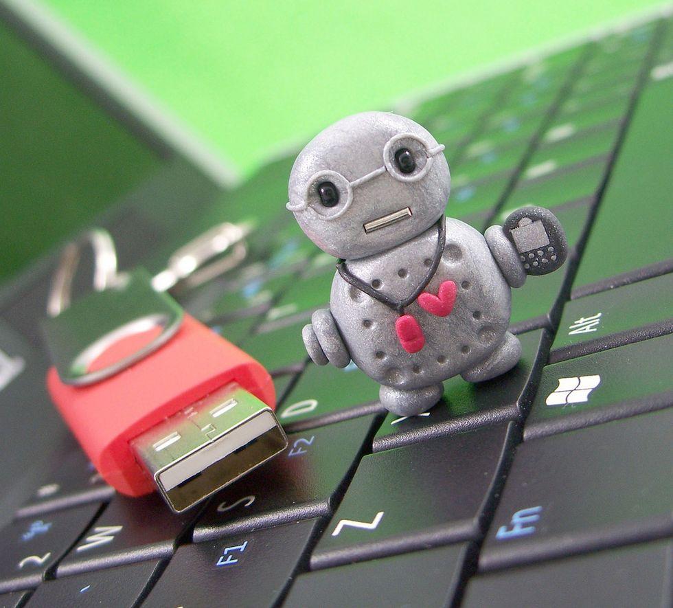 Bot, il 10% del traffico internet non è generato da esseri umani