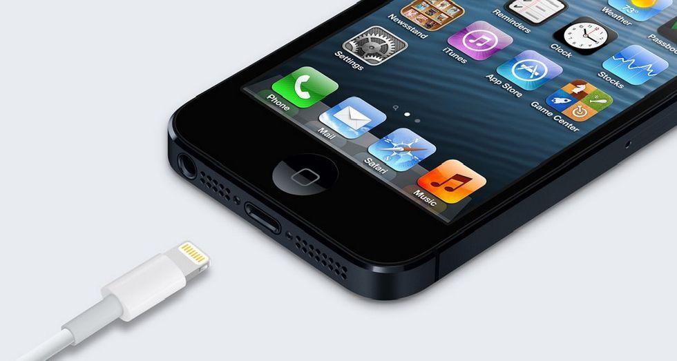 iPhone 5, ecco perché il connettore Lightning è un problema (anche ecologico)