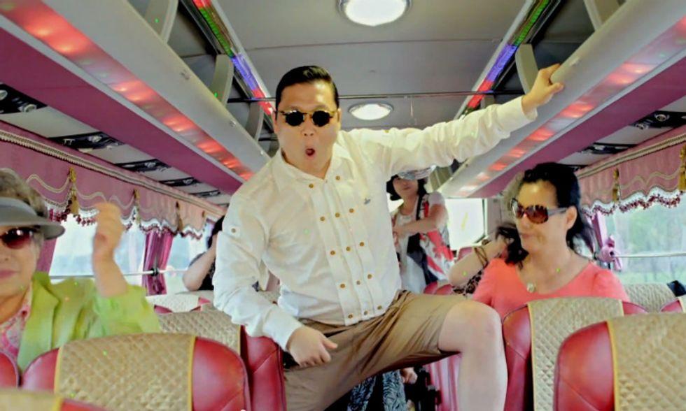 """Gangnam Style: su YouTube il record mondiale di """"mi piace"""""""