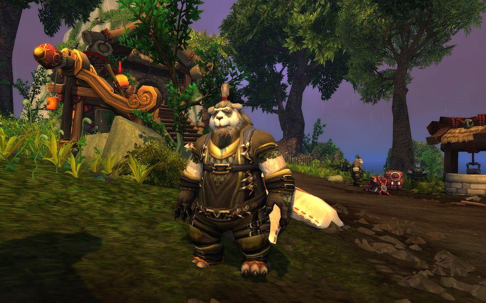 Torna World of Warcraft, ecco le novità – L'intervista