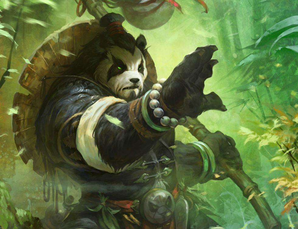 Mists of Pandaria vende 2,7 milioni di copie e rilancia World of Warcraft