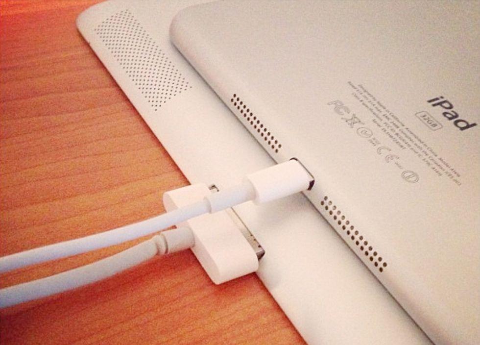 L'iPad-mini sarà solo Wi-Fi