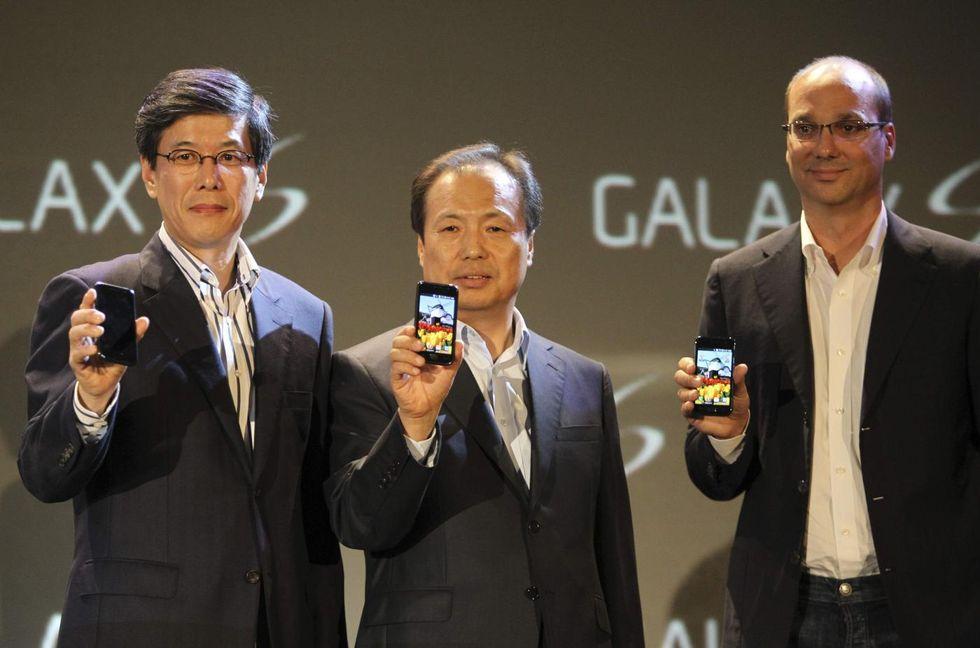 Il Samsung Galaxy S3 diventa mini, anche nel prezzo