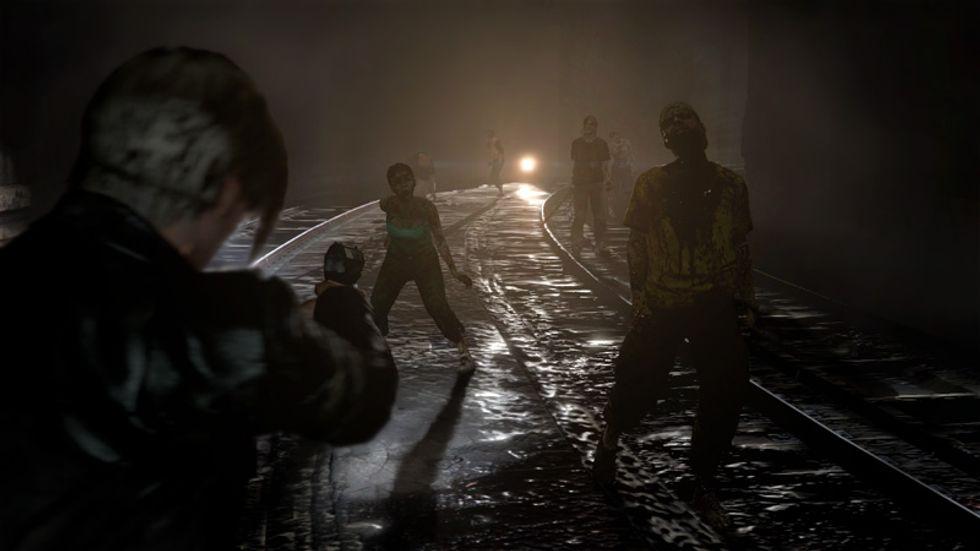 Resident Evil 6, riuscito a metà – Recensione