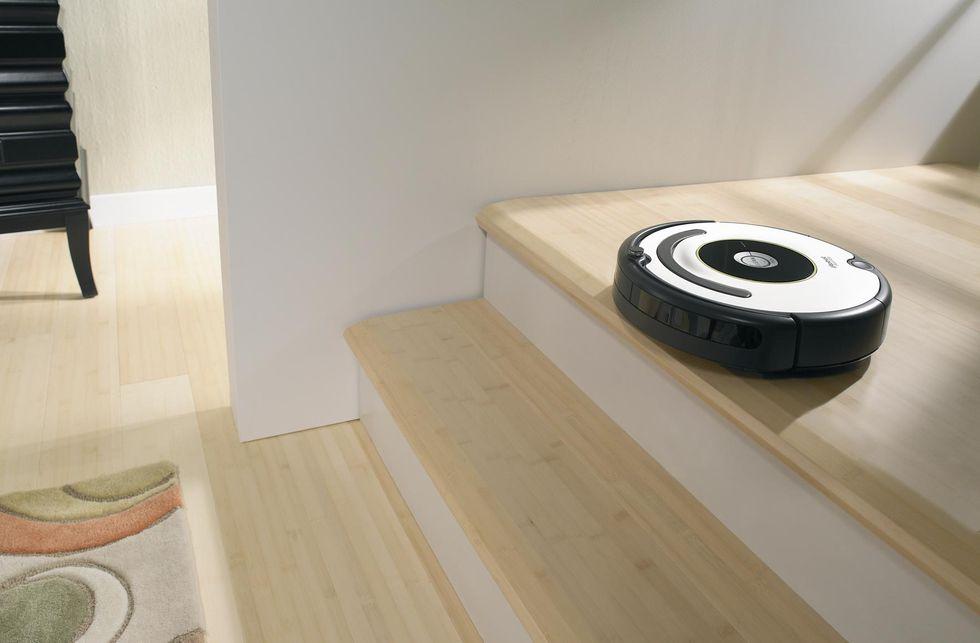Roomba: ecco perché è il robot-aspirapolvere più venduto al mondo