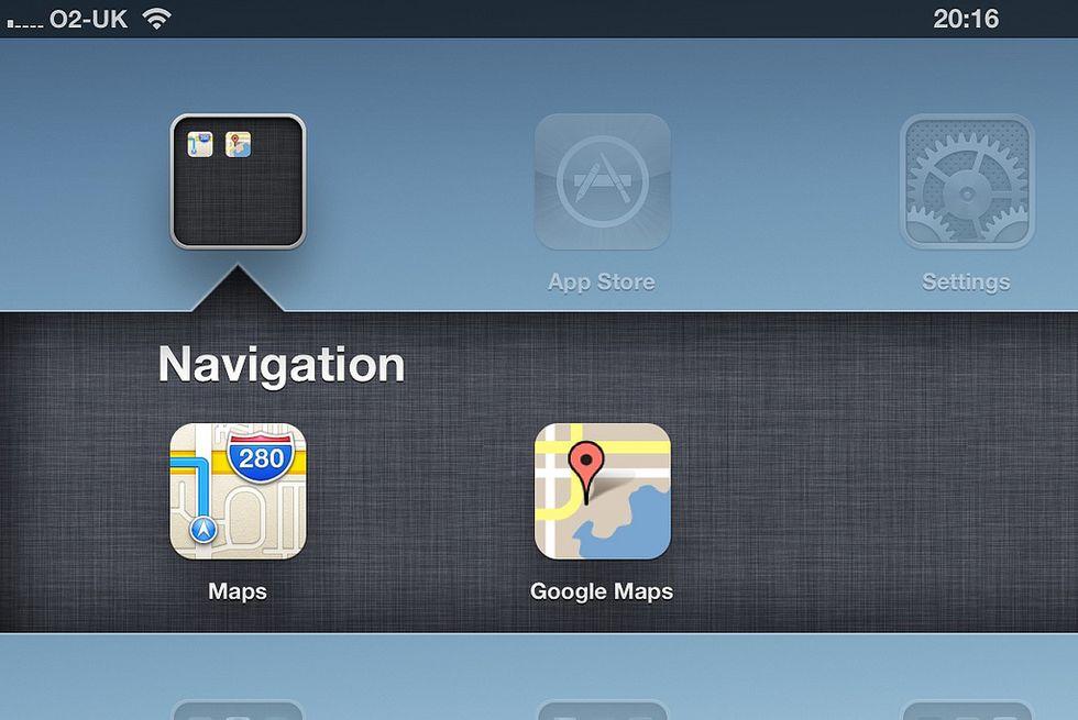 Google Maps su iOS6, le prime immagini e indiscrezioni attendibili