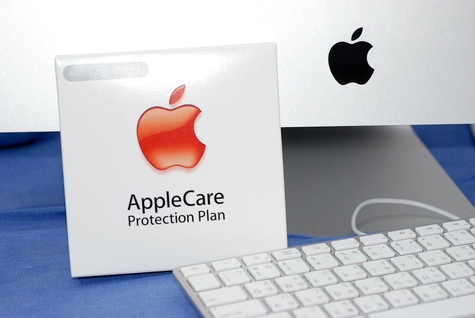 """Apple Care, dall'UE ultimatum sulle garanzie """"inaccettabili"""""""