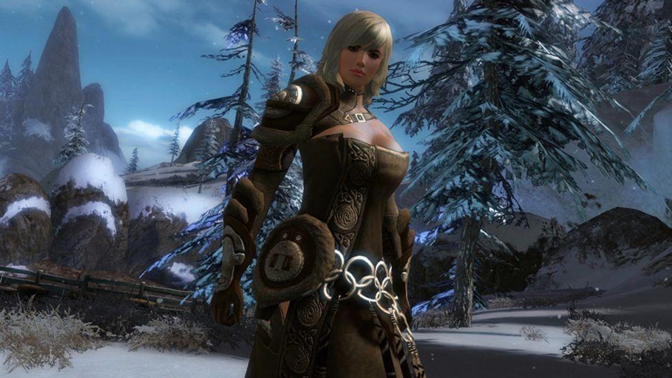 Guild Wars 2, capolavoro in 5 punti - Recensione