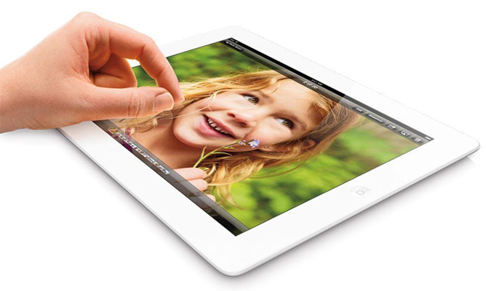 iPad di quarta generazione: le cose da sapere