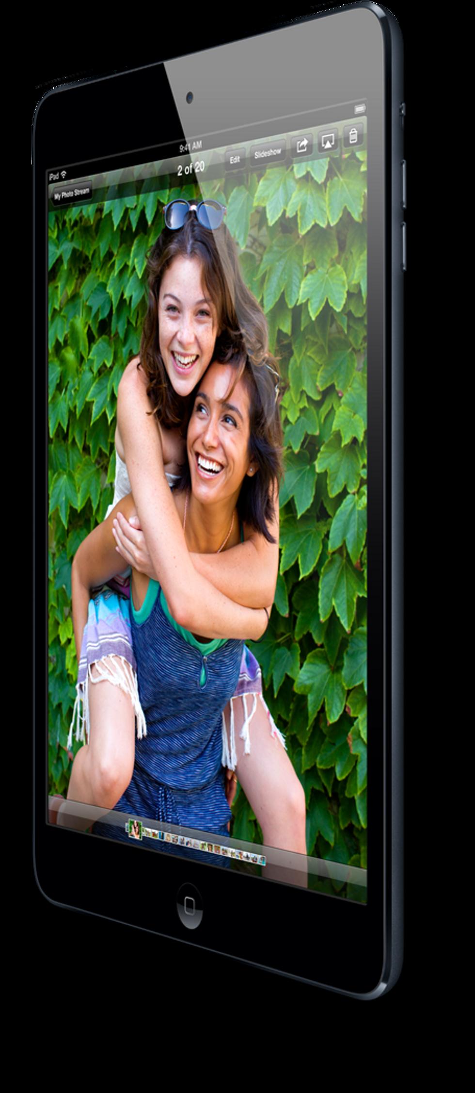 iPad mini: tre motivi per comprarlo e tre per non farlo