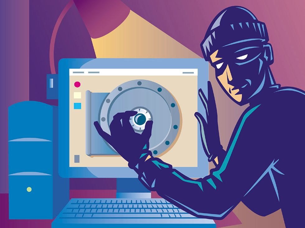 Come violare il computer di un altro (e impedire che lo facciano a voi)