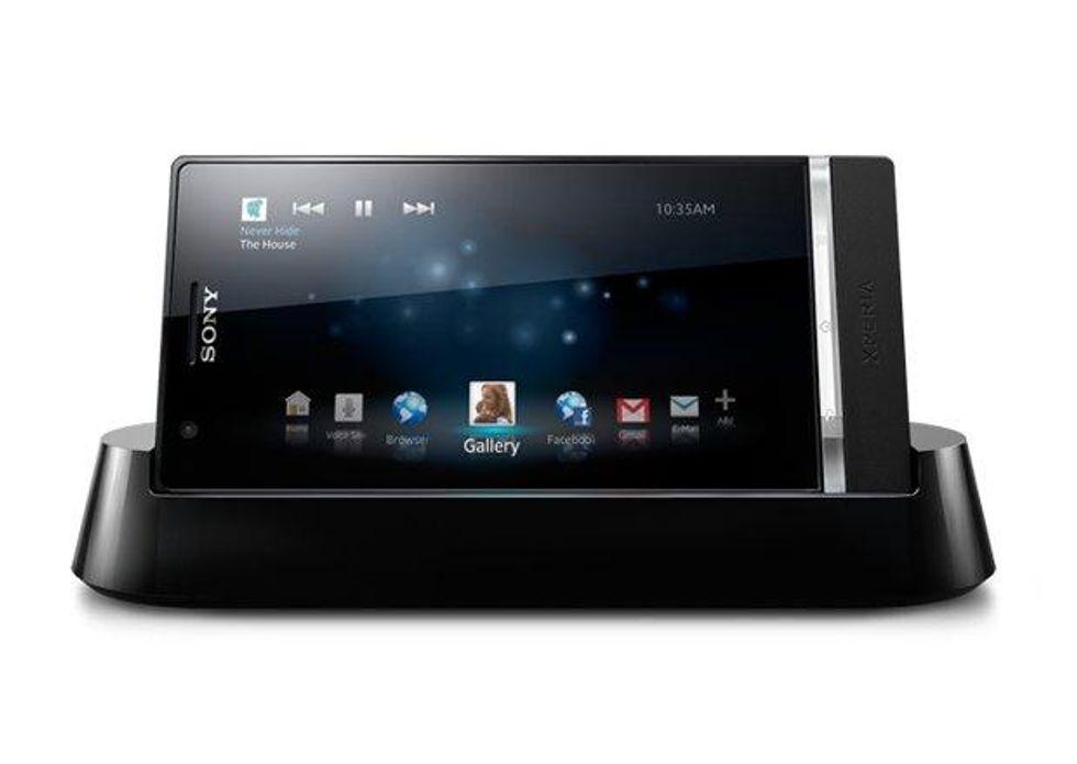 Sony Xperia P, la recensione