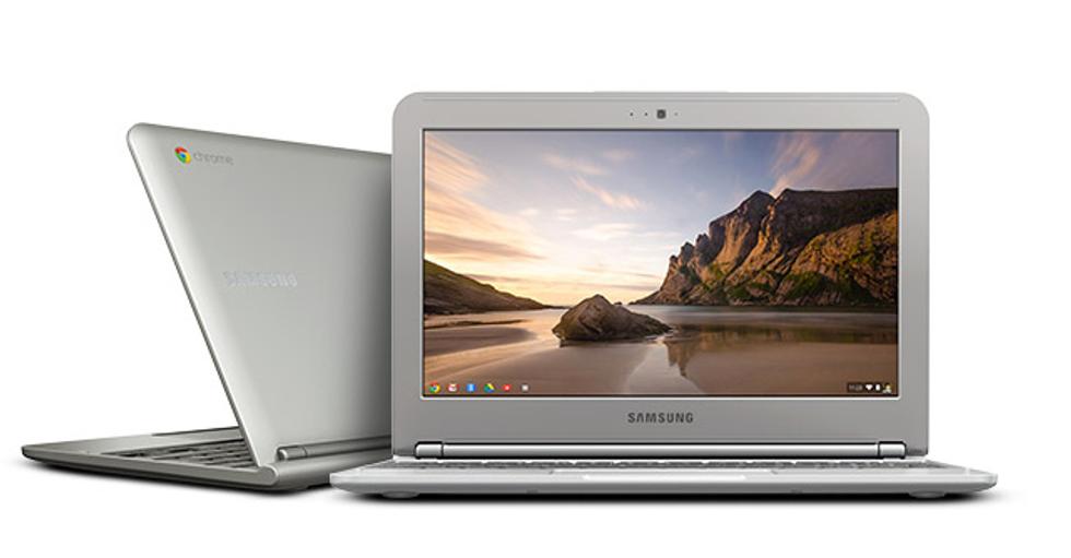 Samsung, Google e il Chromebook da 249 dollari. Stavolta avrà successo?