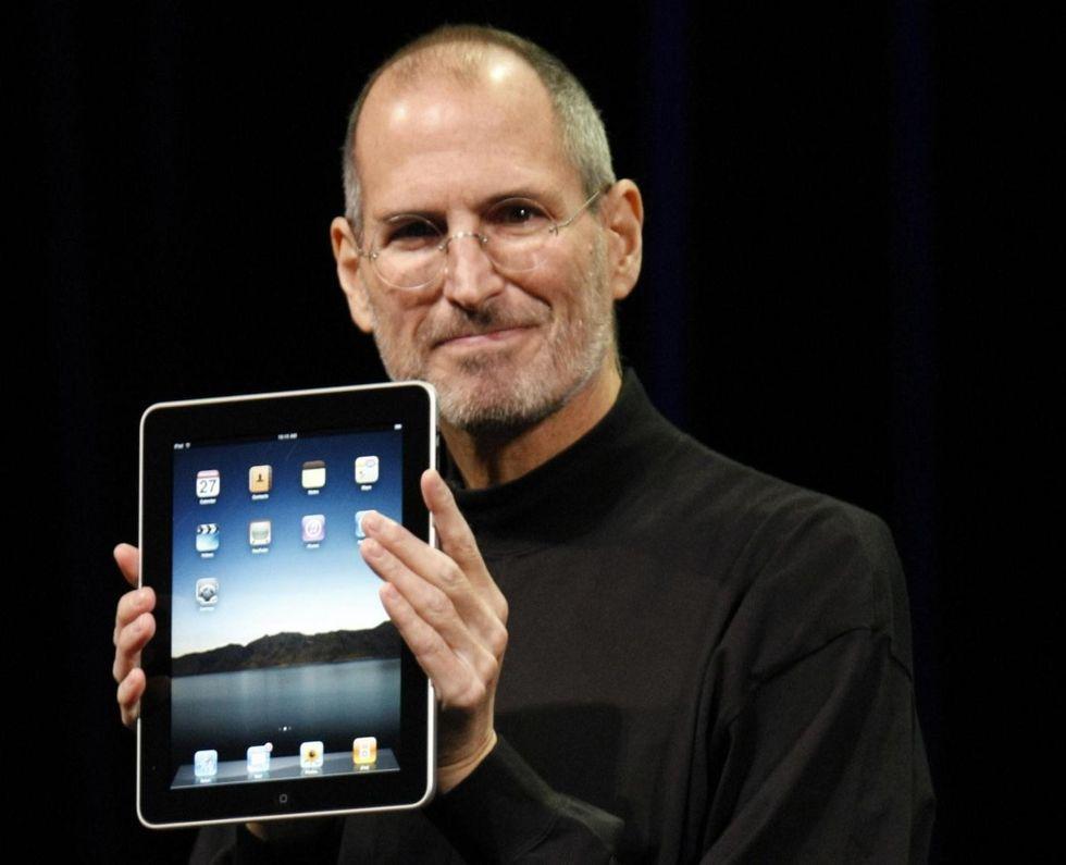 iPad mini: ma Steve Jobs l'avrebbe mai accettato?