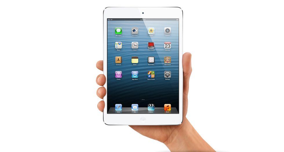 iPad mini: la nostra diretta