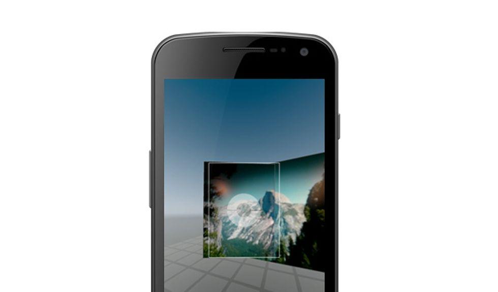 Nexus 4, le immagini