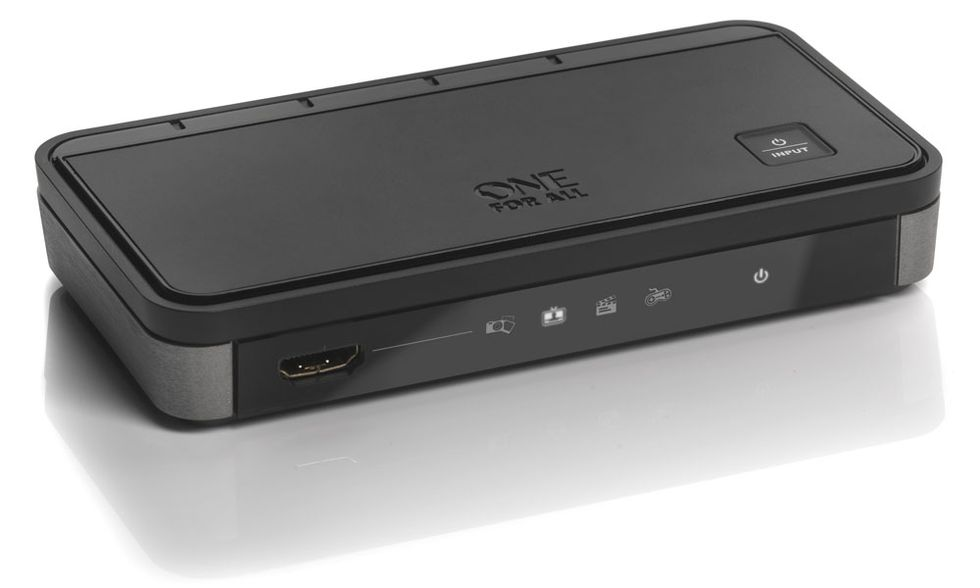 One For All Smart HDMI Switch