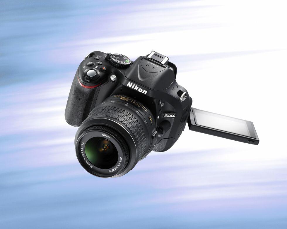 Nikon D5200, un buon compromesso qualità-prezzo?