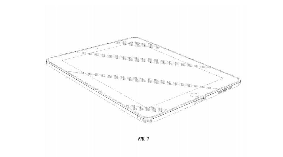 Ufficiale, Apple ha inventato il rettangolo ad angoli arrotondati