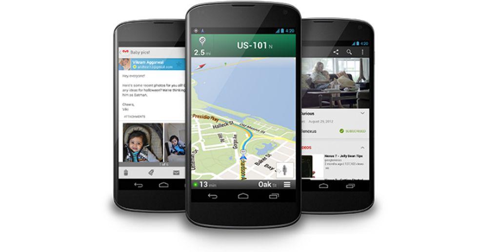Lg Nexus 4: cinque modi per comprarlo a prezzo ridotto