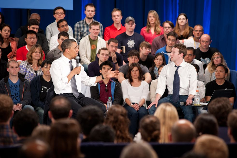 Obama ha vinto grazie a Facebook