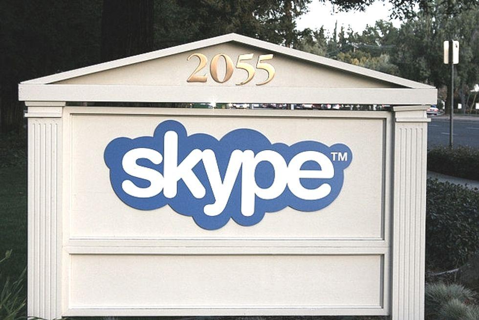 Skype, il tuo account può essere rubato. Basta un indirizzo email