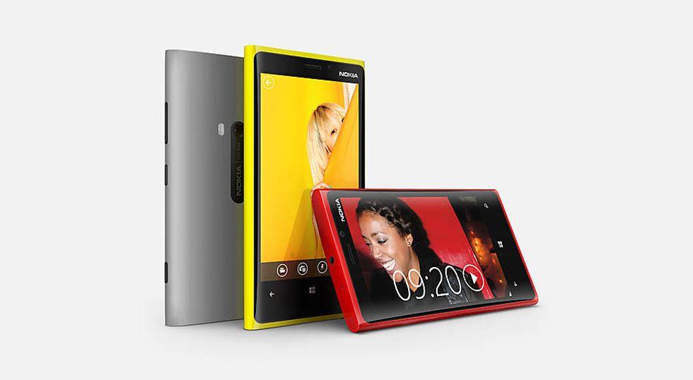 Nokia Lumia 920, la nostra recensione a tempo